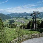 Karkogelhütte Abtenau