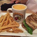 Photo de Alisson's Restaurant