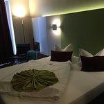 Hotel Demas City Foto