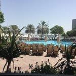 Photo of Le Meridien Abu Dhabi