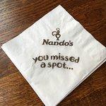 Nando's - Sunderland