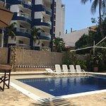 Photo de Santorini Hotel & Resort