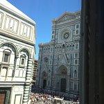 Foto di A Florence View B&B