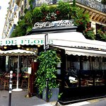 Foto di Cafe de Flore