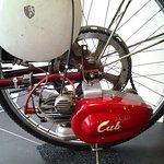 David Silver's Honda Motorcycle Museum
