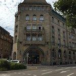 Ibis Styles Metz Centre Gare Foto