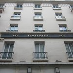 Photo de Hotel Gabriel Paris