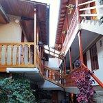 Zdjęcie Tikawasi Valley Hotel