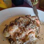 Gillmor's Restaurant Resmi