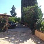 Foto di Villa Covacchia / Castello Apartments