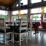 Bilde fra Raulandsfjell Kafeteria/Restaurant