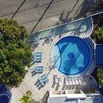 Foto de Hotel Ilhabela