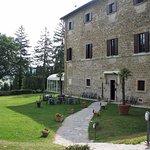 Foto de Hotel Villa Montegranelli