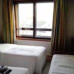 Paraiso Hotel Foto