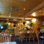 Foto de Summitt Lake Lodge