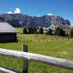 Passo Delle Erbe Wurzjoch Foto