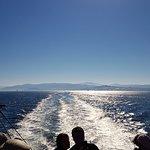 Foto de Barco Isla de Ons - Cruceros Rias Baixas