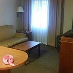 Candlewood Suites Indianapolis Dwtn Medical Dist Foto