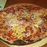 Restaurant Pizzeria Platzhirsch