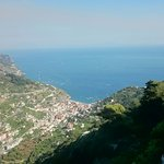 Photo de Bella Vista sul Mare