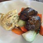 Photo of Redwater Rustic Grille - South