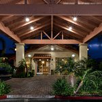 The BEST WESTERN Capistrano Inn