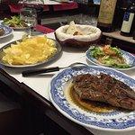 Fantastische Steaks