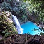 Kawasan Falls (taken with a go pro)