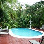 Foto de Falls Resort at Manuel Antonio