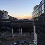 Foto de Hotel Europole