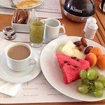 Photo de Moevenpick Resort & Marine Spa Sousse