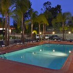 The BW Capistrano Inn Heated Pool