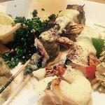 Yia Yia Mary's Greek Kitchen Foto