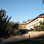 Foto de Hotel Europa Olympia