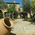 Residencia Son Floriana Foto