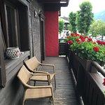 Hotel Gamshof Foto