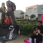 Photo of Hotel Delfina Beach