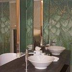 salle de bains Oasis Zen