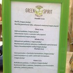 Fotografie: Green Spirit Vegetarian Bistro & Cafe
