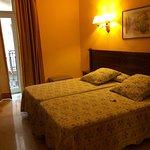 Reina Cristina Hotel Foto