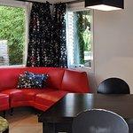 Suite superior sofa
