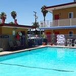 Foto di Quality Inn & Suites Anaheim at the Park