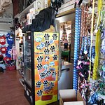 Canine Cafe photos  south end of the boardwalk
