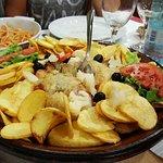 Zdjęcie Restaurante Baliza