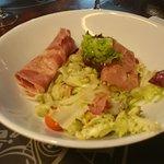 Foto de Restaurante Salambo