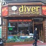 Diver Karadeniz Mutfağı resmi
