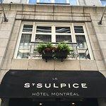 Foto de Le Saint-Sulpice