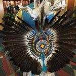 Foto de Spirit Mountain Casino Lodge