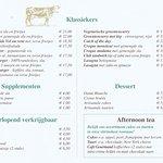 menu kaart deel 2