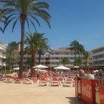 Foto de BH Mallorca